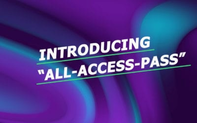 All-Access Pass